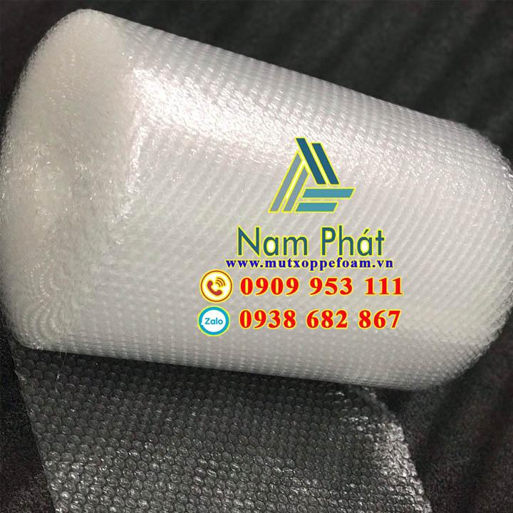 Cuộn Xốp Hơi 1m2 x 100m Giá Rẻ