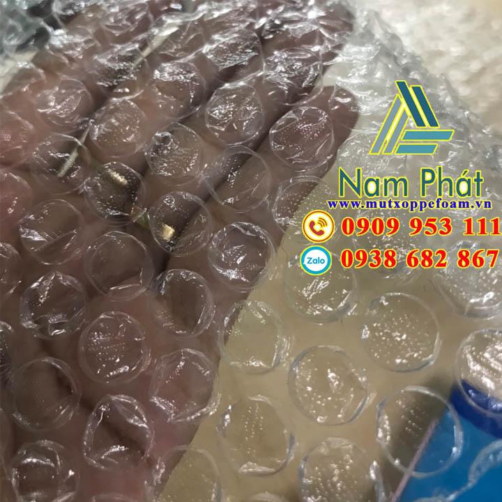 Bong bóng xốp hơi giá rẻ tại Bình Phước